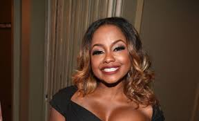 back of phaedra s hair phaedra parks the hollywood gossip
