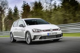 volkswagen gti custom volkswagen u0027s 310 hp golf gti is the new king of the u0027ring