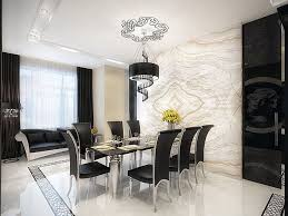 modern dining rooms contemporary dining room design cool with photos modern chandeliers