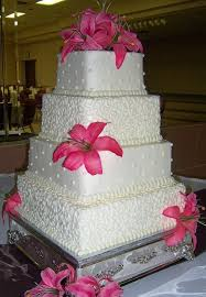 square wedding cakes tasty layers square wedding cakes flint burton michigan