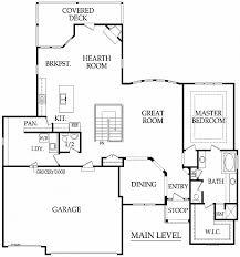 house plans 1 5 story house plan new 1 5 story house plans craftsman 1 5 story house
