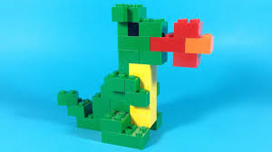 how to build lego dragon 6177 lego basic bricks deluxe projects