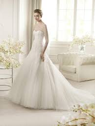 San Patrick Wedding Dresses Designer Clothing And Accessories Up To 90 Off At Tradesy