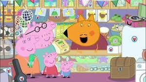 peppa pig season 3 episode 48 paper aeroplanes dailymotion video