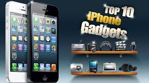 Top New Gadgets by Top 10 Iphone Gadgets You Need Buy 2016 Rwanda It