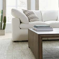 Double Chaise Sectional Envelop Large U Shaped Sectional