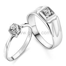 cheap engagement rings for men wedding rings for men and women wedding promise diamond