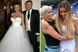 kerry katona shares throwback to katie price and peter andre
