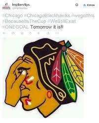 Blackhawk Memes - the best twitter instagram memes from lightning blackhawks series