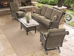Solaris Designs Patio Furniture Barcelona Wicker Patio Furniture Furniture Designs