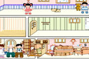 Dolls House Decorating Games Doll House Decorating Free Online Game For Girls On Me