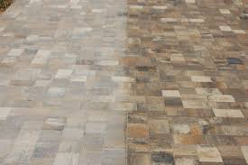 Types Of Patio Pavers by Paver Sealing What Paver Sealer To Use