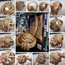 tips to decorate home 34 amazing diy tips to decorate your home using rope 25 diy
