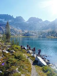 California lakes images Best 25 california lakes ideas tahoe california jpg