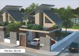 2100 sq ft 4 bhk 4t villa for sale in citrus belmont villas