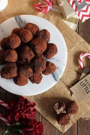 chocolate hazelnut truffles u2013 butter baking