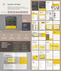 portfolio template word word templates proposal expin franklinfire co