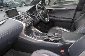 lexus nx sport sale lexus nx 4x4 300h 2 5 f sport 5d cvt for sale parkers