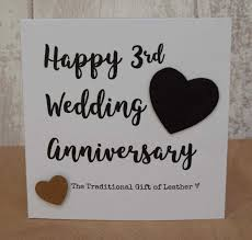 3rd wedding anniversary gifts finder rd traditional gift for 3rd wedding anniversary wedding