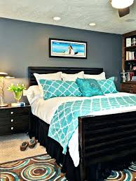 Red And Grey Bedroom by 23 Most Stylish Turquoise Bedroom Ideas Turquoise Blue And Grey