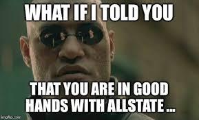 All State Meme - gravygabe s images imgflip
