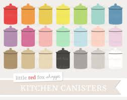 cupcake canisters for kitchen cupcake canister etsy