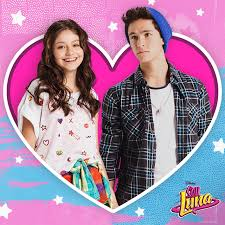imagenes de soy luna vs violetta lutteo vs lumon uploaded by soy luna y violetta