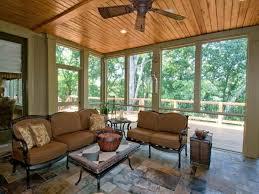 enclosing a porch 100 backyard porch designs for houses wonderful