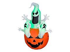 halloween blow ups