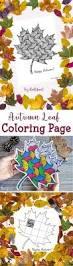 best 25 leaf coloring ideas on pinterest fall leaf colors leaf
