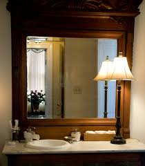 Mirror In The Bathroom by Bathroom Mirror Pictures Freaking News