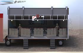 siege de camion a vendre grand cinéma extérieur du mobile 5d camion de cinéma de 12 sièges
