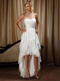 short wedding dresses with long trains google search might as