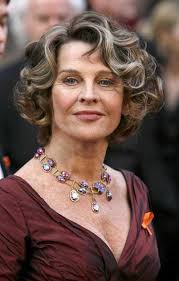 fine curly short over fifty hair best 25 mature women hairstyles ideas on pinterest the older