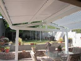 Louvered Patio Roof Solara Adjustable Covers North County Residential Patios