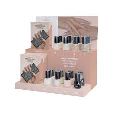 caption everyday collection 16 piece display young nails inc