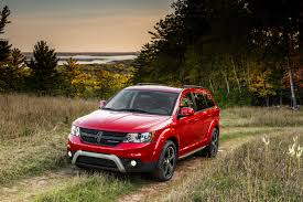 Dodge Journey Limited 2014 - dodge crafts more rugged looking 2014 journey crossroad debuts in