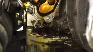 2006 honda odyssey problems honda odyssey engine leak