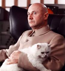 Who is your favorite James Bond villain? - Television, Film, and Video - ernst-stavro-blofeld-was