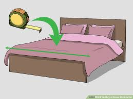 Washing A Down Comforter At Home How To Buy A Down Comforter 12 Steps With Pictures Wikihow