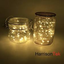 Firefly Led String Lights by 10m 33ft 100 Led Silver Wire Firefly Starry Mini String Lights