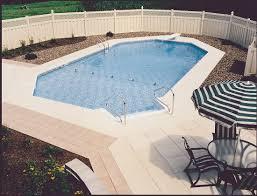 Mountain Lake Pool Design by Crystal Pools Inground Pools Design Installation U0026 Service