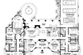 mediterranean floor plans 55 mediterranean house floor plans floor plan of coastal
