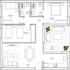 floor plans for 60 square meter homes http viajesairmar com