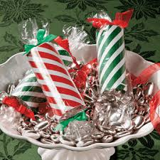 christmas candy gifts paper roll candy gift free christmas recipes coloring