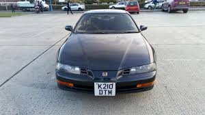 honda prelude jdm used 1992 honda prelude i for sale in wiltshire pistonheads
