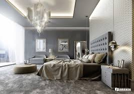 Luxury Bedrooms In Detail - Luxury interior design bedroom