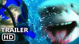 40 Meter To Feet 47 Meters Down Official Trailer 2017 Mandy Moore Shark Movie Hd