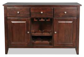 Dining Room Buffets And Servers Sideboards Amusing Dark Cherry Buffet Dark Cherry Buffet Cherry