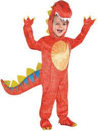 dinosaur halloween kids fancy dress boys girls animal book week
